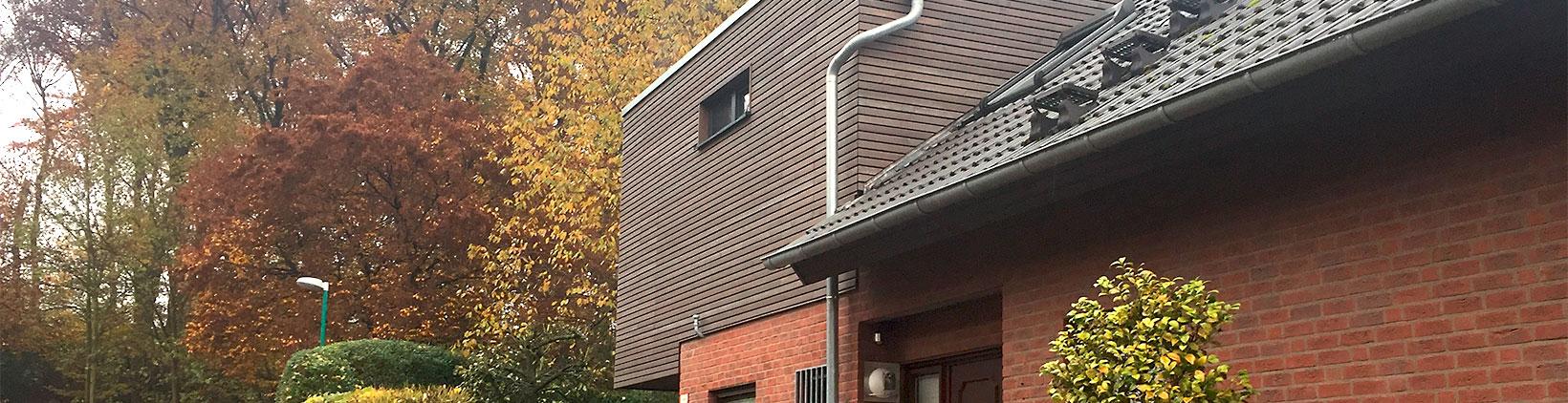 Haus aufstocken: Bauen mit dem Standortvorteil