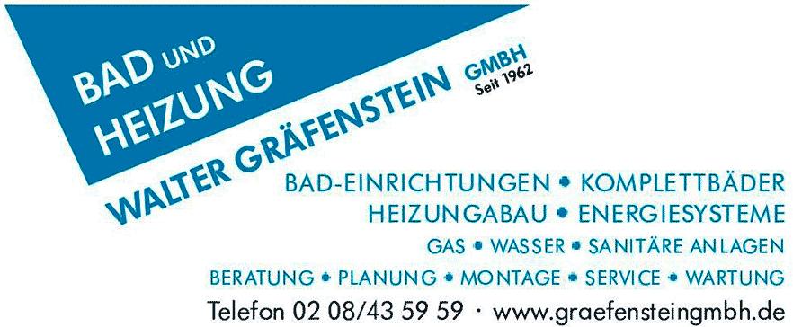 Gräfenstein Logo