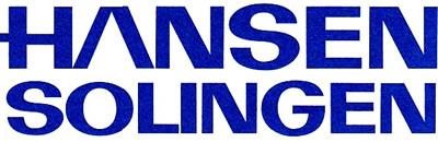Hansen Solingen Logo
