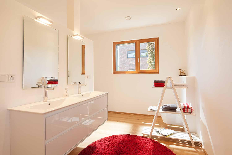 holzhaus d lmen fair trade haus. Black Bedroom Furniture Sets. Home Design Ideas