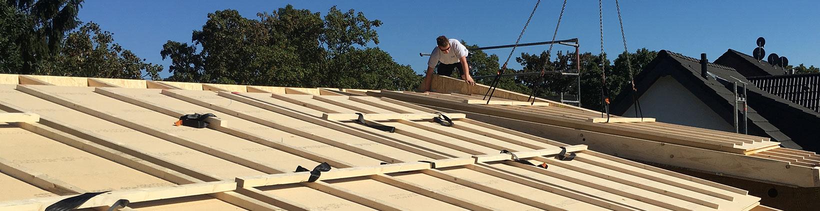 Holzrahmenbau Was Ist Eigentlich Holzrahmenbau Fair Trade Haus